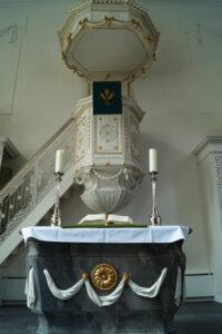 Abendlob Monschau @ Evangelische Stadtkirche Monschau
