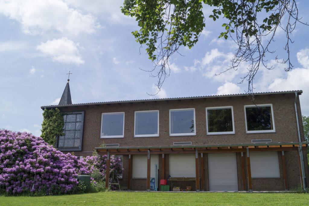 Gemeindehaus Lammersdorf