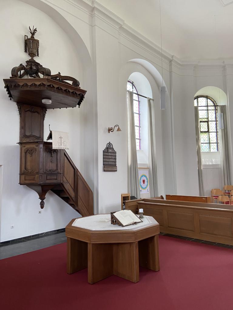 Evangelische Kirche Roetgen