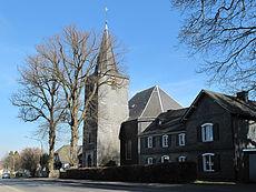 Gottesdienst Roetgen @ Evangelische Kirche Roetgen